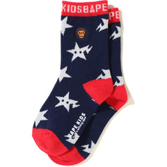 STA BABY MILO SOCKS KIDS