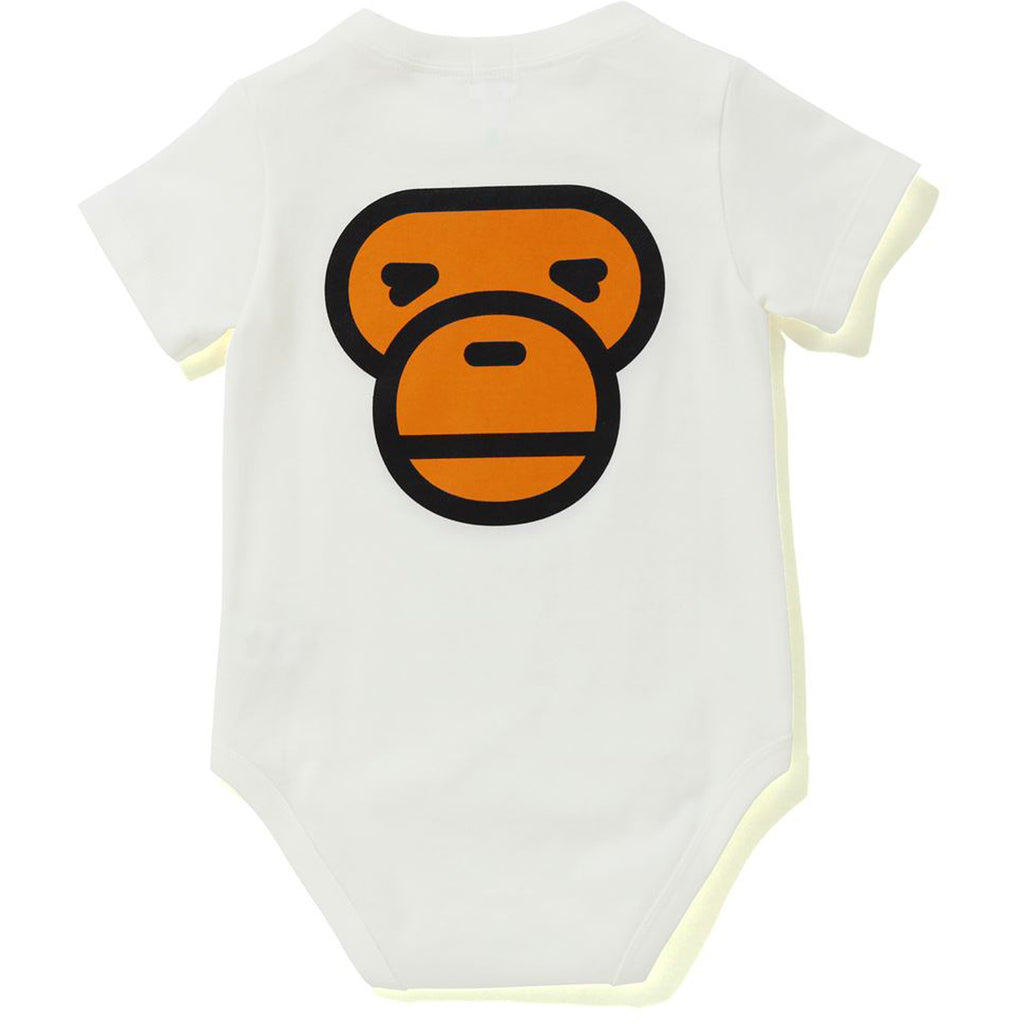 BIG BABY MILO FACE BODYSUIT KB KIDS