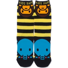 BABY MILO FRIENDS SOCKS KIDS