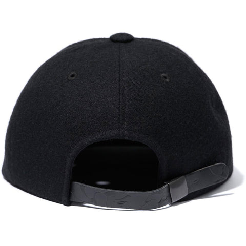 WOOL SNAP BACK CAP M