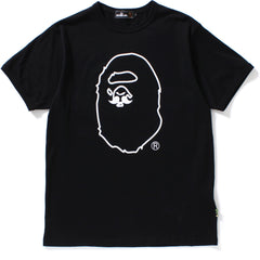 MR BATHING APE TEE MENS