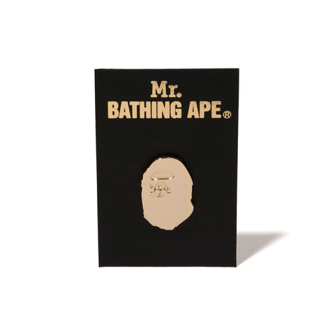 APE HEAD PINS M