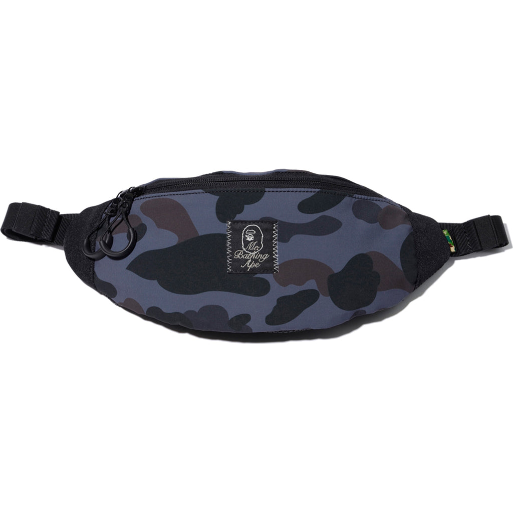 MR.CAMO WAIST BAG MENS