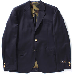 2 BUTTON BLAZER M