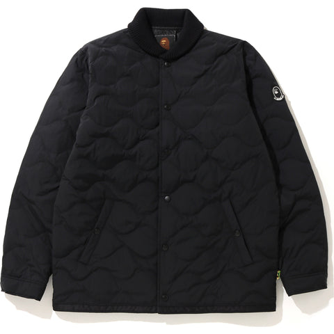 QUILTING DOWN JACKET MENS