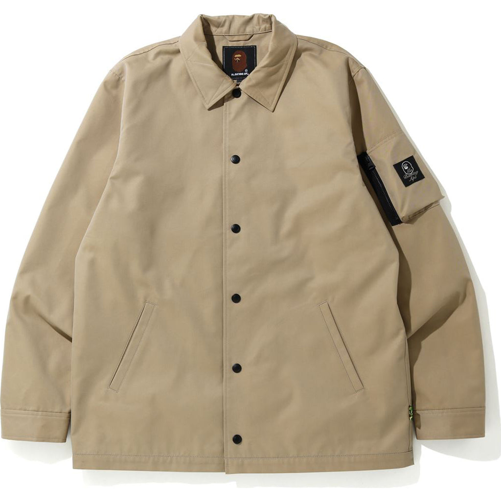 COACH JACKET MENS