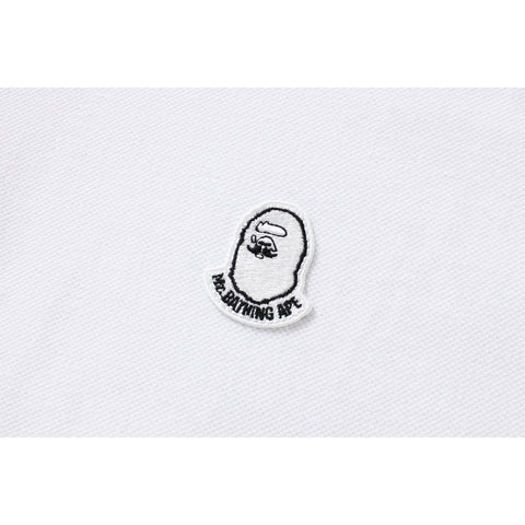 MR BATHING APE POLO MENS