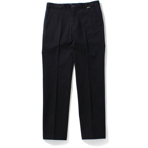 COTTON STRETCH PANTS MENS