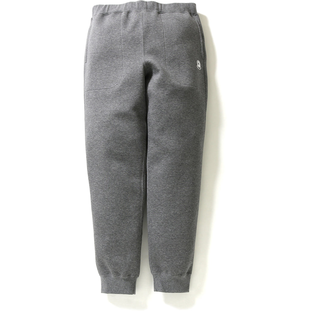 DOUBLE KNIT PANTS MENS