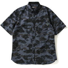 1ST CAMO MR PATTERN S/S SHIRT MENS
