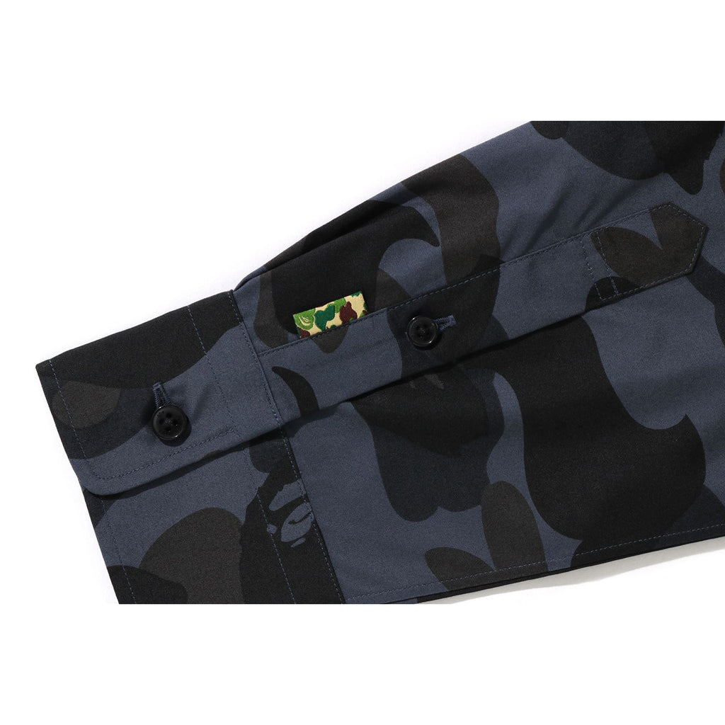 MR CAMO BD SHIRT MENS