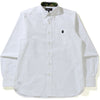 OXFORD BD SHIRT MENS