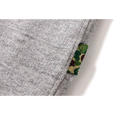 MR BATHING APE CREWNECK MENS