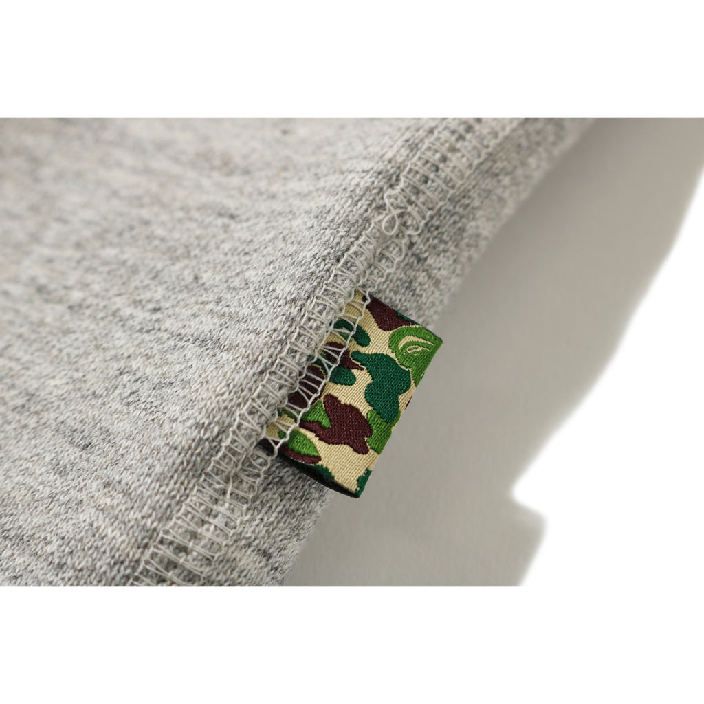 MR BATHING APE ZIP HOODIE MENS