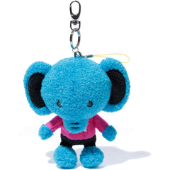KEY CHAIN PLUSH ELEPH