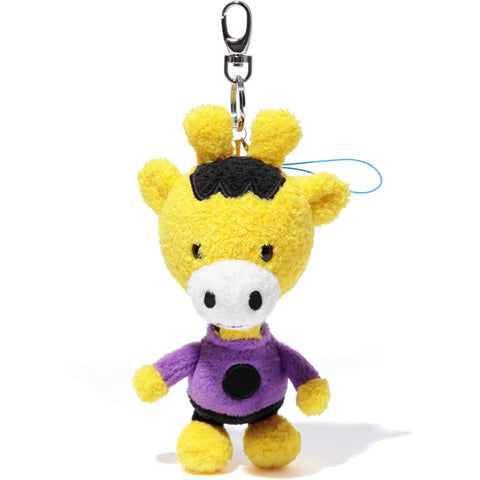 KEY CHAIN PLUSH ALII