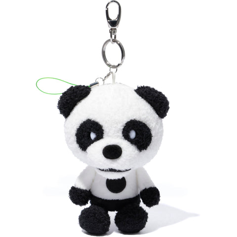 KEY CHAIN PLUSH PD