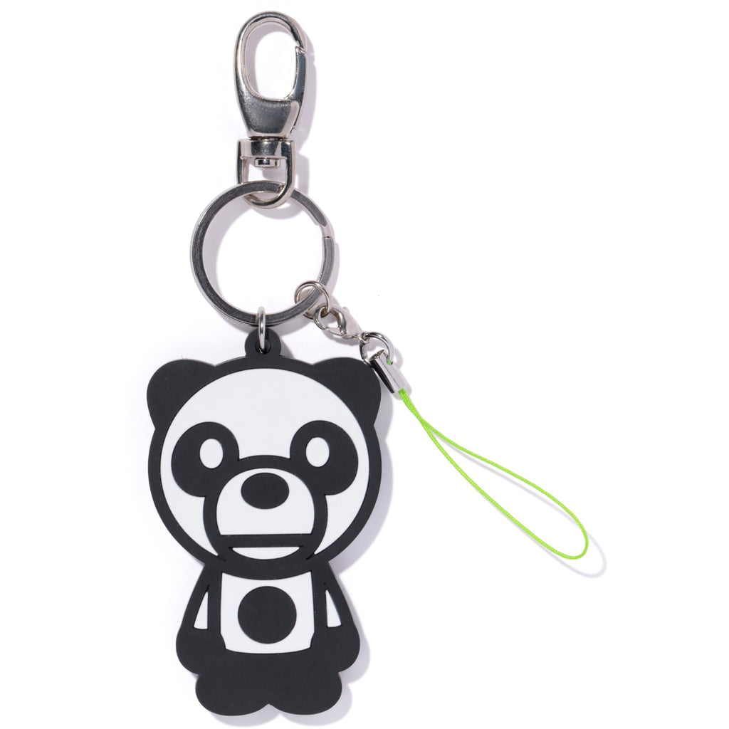 KEYCHAIN RUBBER PD KIDS