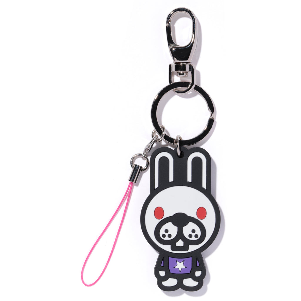 KEYCHAIN RUBBER DOPPY KIDS