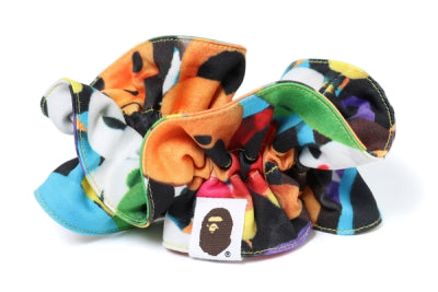MILO ALL PLUSH DOLL SCRUNCHIE KIDS