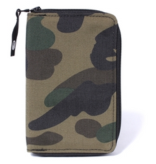 1ST CAMO PASSPORT CASE M(CORDURA)