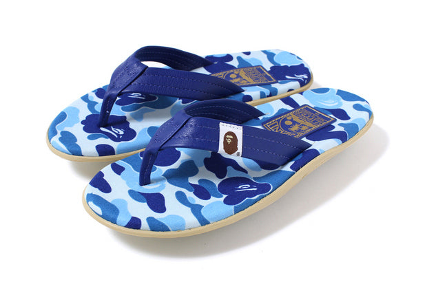 ISLAND SLIPPER ABC THONG MENS
