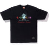 BAPE X COACH MADISON TEE MEN