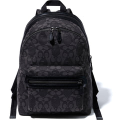 BAPE X COACH ACADEMY BACKPACK MENS