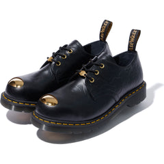 BAPE X DR.MARTENS ABC 3 HOLE STEEL TOE CAP SHOES M1 MENS