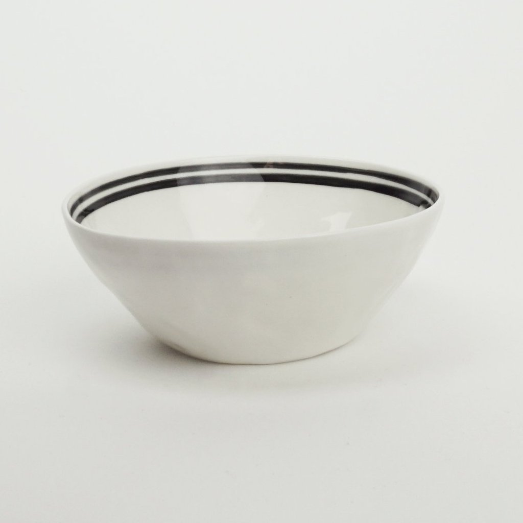 Bowl STRIPES - Kajsa Cramer
