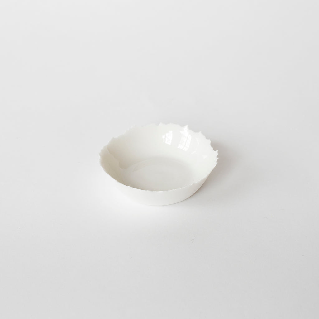 Small Bowl WHITE - Kajsa Cramer