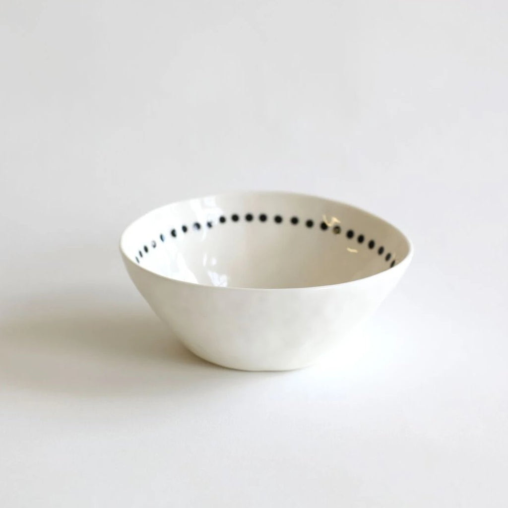 BOWL 13,5cm. 2-PACK, all colors - Kajsa Cramer