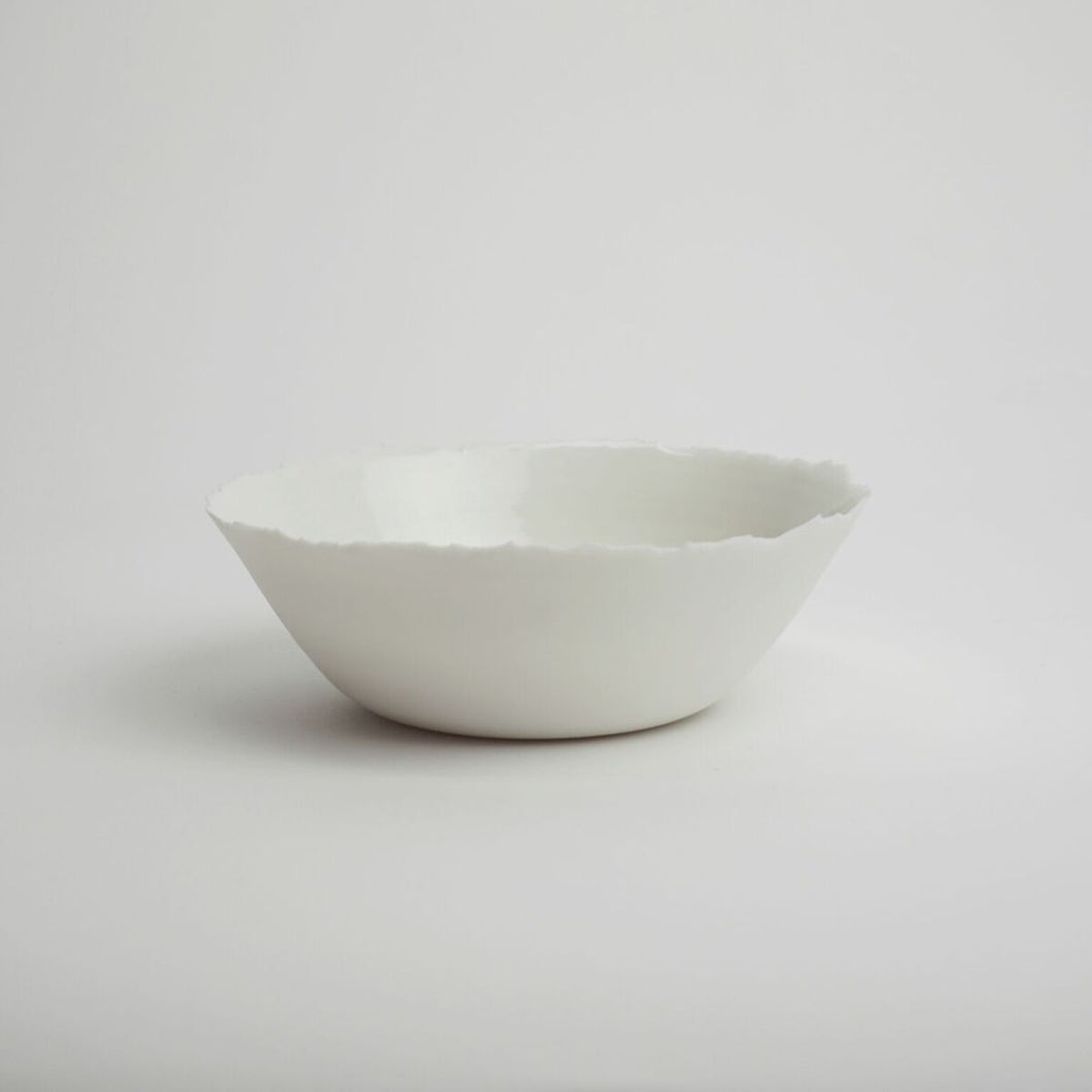 Bowl WHITE Medium