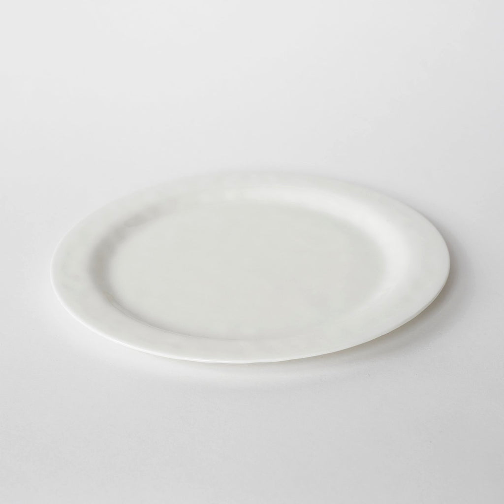 Plate WHITE
