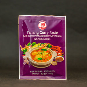 Thai Currypaste Panang - 50g