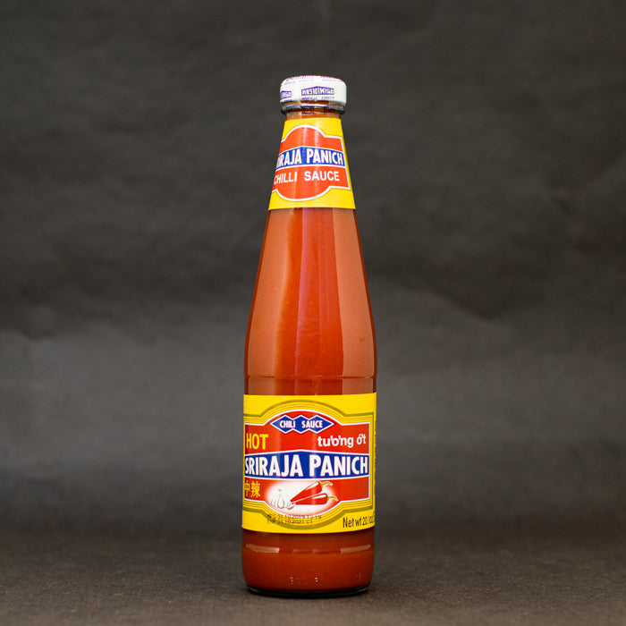 Sriracha Chilisauce - 520ml