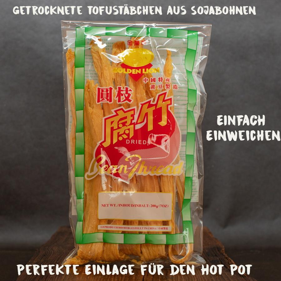 Unsere Hot Pot Box