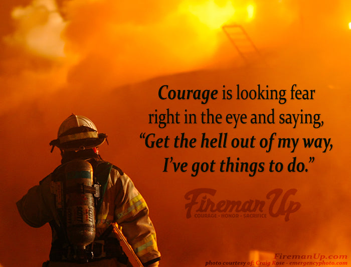 Firefighter Quotes About Training. QuotesGram