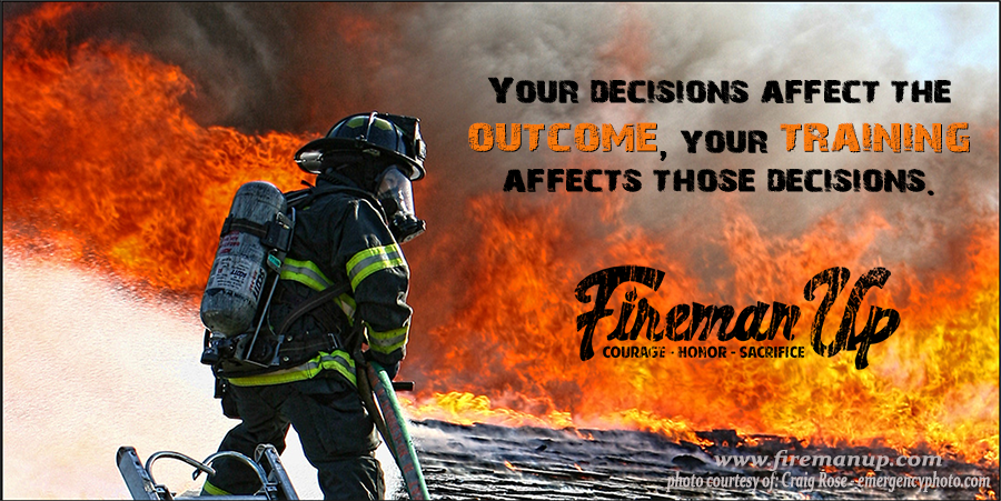 Firefighter Inspirational Quotes. QuotesGram
