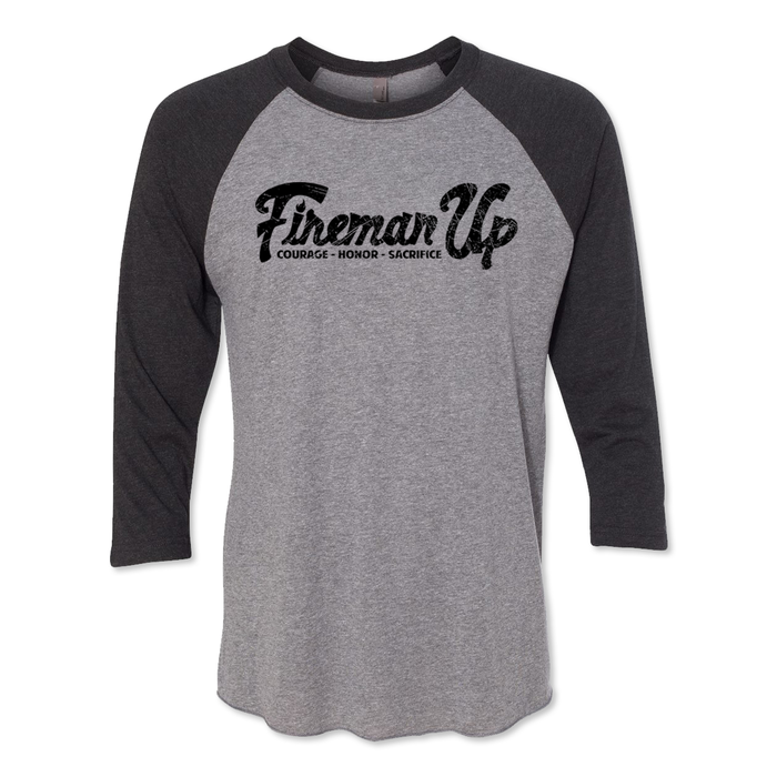 Don't Tread On Me - Tri Blend Raglan