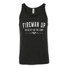 Established - Men's Tri Blend Tank