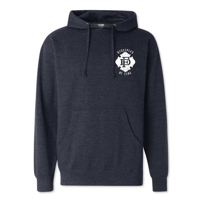 Select Few Maltese - Midweight Hoodie