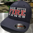 Fire 3 Line Custom Hat - 12 Pack Flexfit