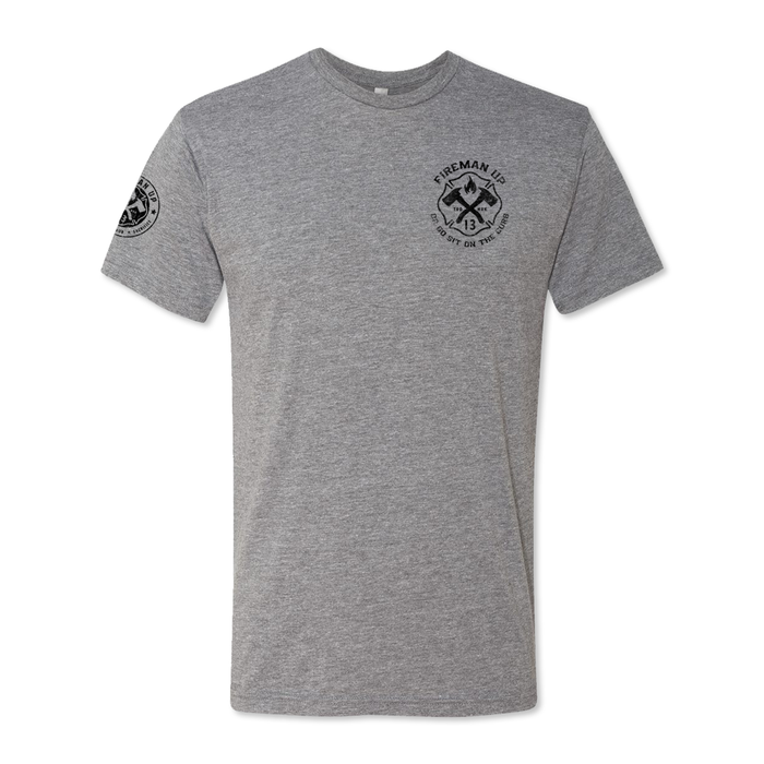 Ladder Company - Men's Tri Blend Tee