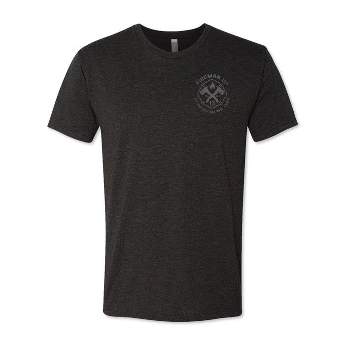 Earned Not Given - Nozzle - Men's Suede Tee