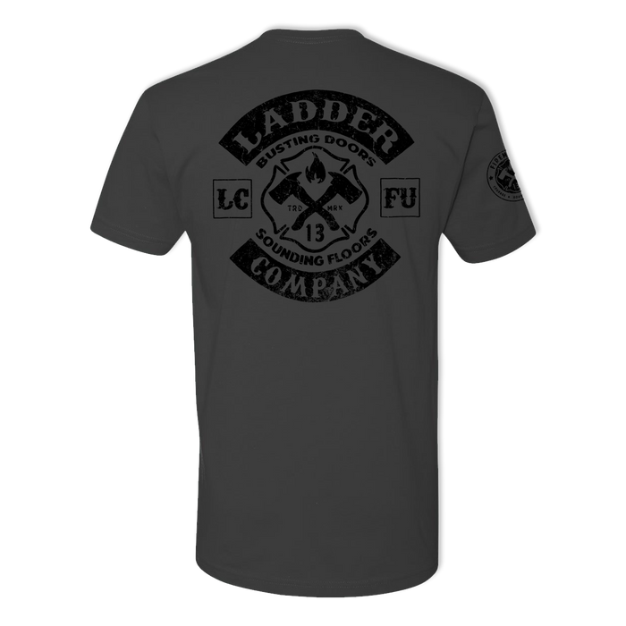 Ladder Company - Men's Cotton Tee