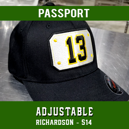 Passport - Adjustable