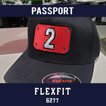 Passport - Flexfit