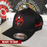 Fireman Up Maltese - Black Flexfit Hat - RTS