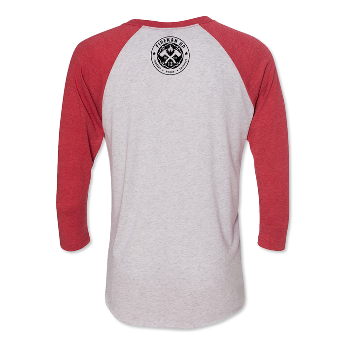 Established - Tri Blend Raglan